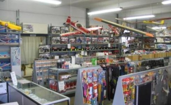 Online hobby shop canada