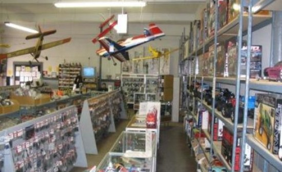 Action Hobby Image